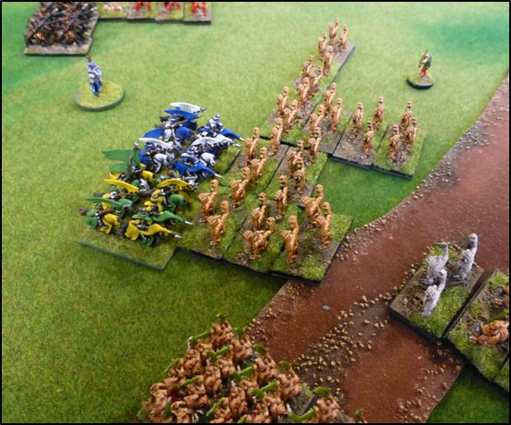 [LYON] [WARMASTER DAY] Bataille de la Porte Est d'Altdorf Warmaster_day_201...e_est_13-4a5fc7f