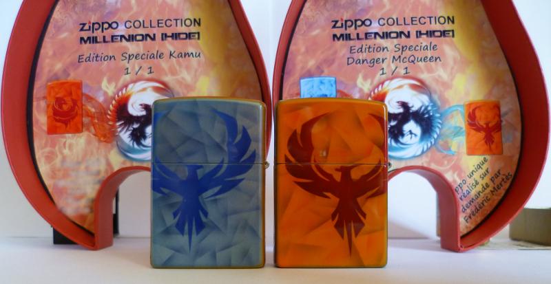 [Danger McQueen] Collection Zippo-2017-juin--...anger-4--52afc23
