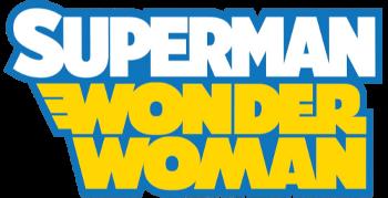 La Furie des Amazones (Superman/Wonder Woman) Superman_wonder_woman_vol_1-48a16e5