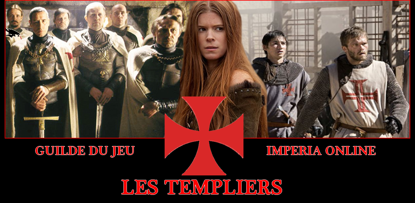 Alliance des Templiers