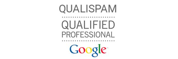 Qualispam, la nouvelle certification de Google