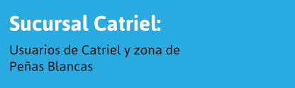 Usuarios de Catriel