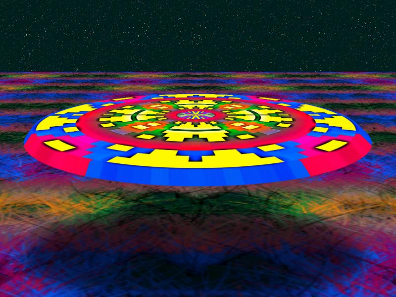fractal-plate-5293640.png