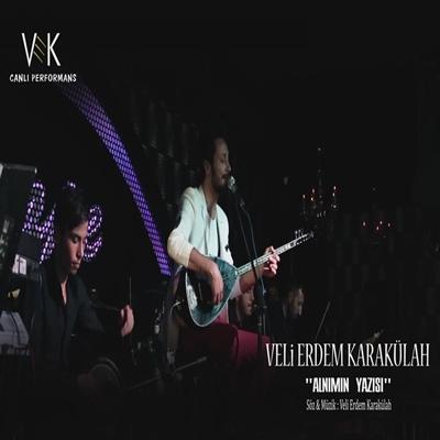 Veli Erdem Karak�lah - Aln�m�n Yaz�s� (2014) Tek Mp3 indir