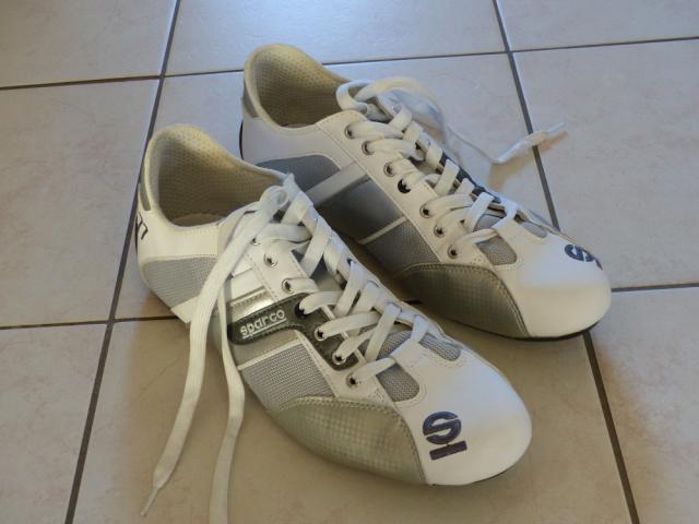 [VDS] Chaussures Sparco P1010804-4d5e900