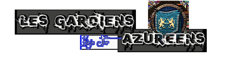Les Gardiens Azuréens Forum Index