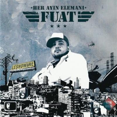 Fuat - Her Ay�n Eleman� (2014) Full Alb�m indir