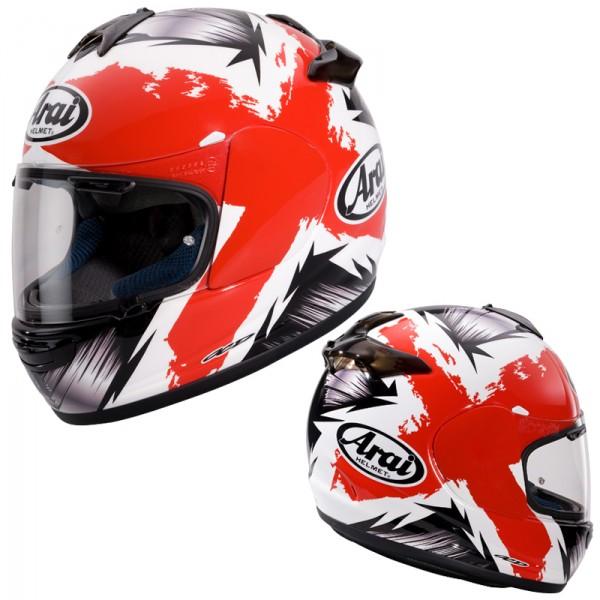 [vends] casque arai chaser-V marker Casque-moto-arai-...rker-red-48ee2bb