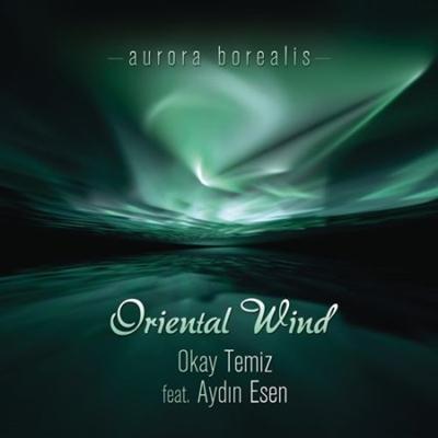 Okay Temiz & Ayd�n Esen - Aurora Borealis (2014) Full Alb�m indir
