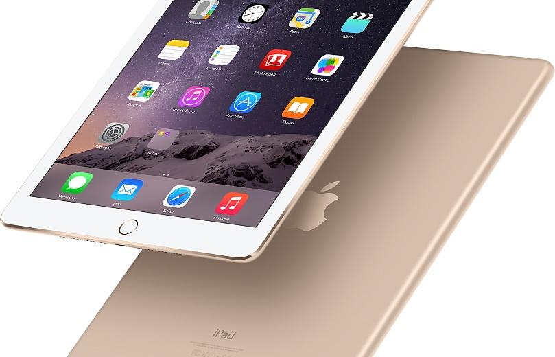 bac35cb5ab9cdf iPad Air 2   plus léger, plus fin mais plus concentré