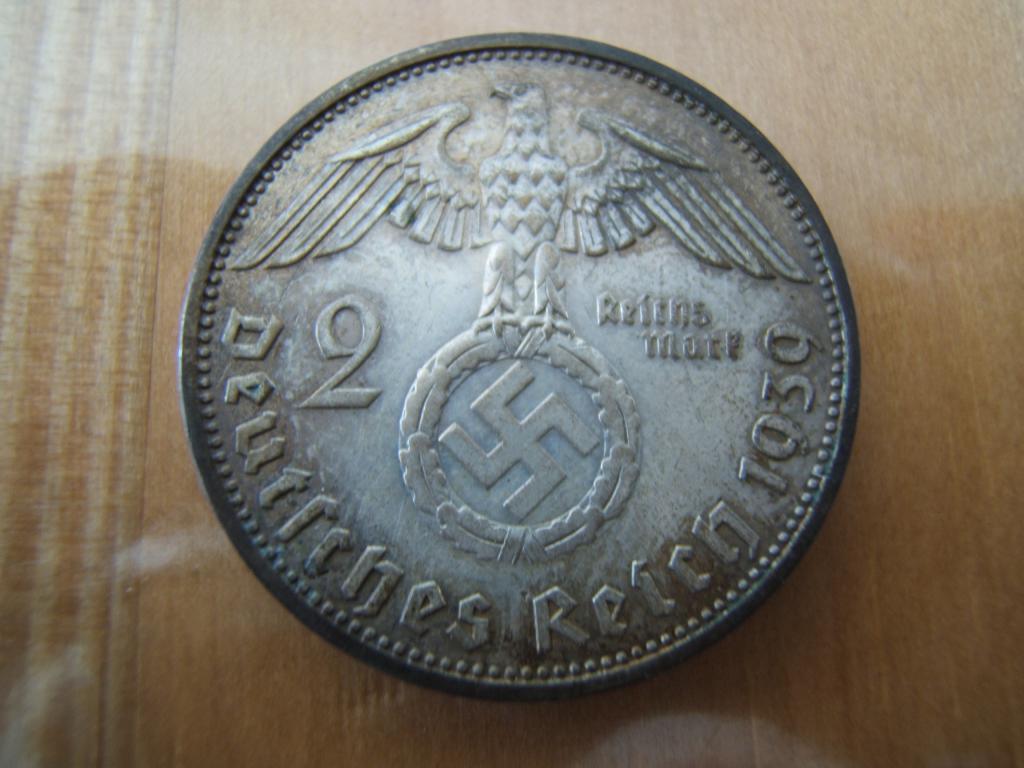 de la  pièces de monnaie Dscf6367-47b9841