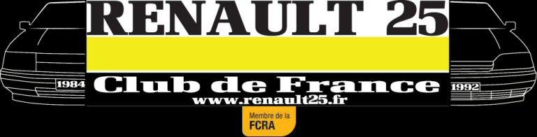 Renault25 Club de France Index du Forum