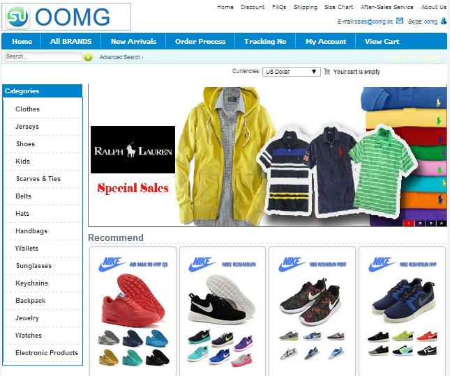 ¿Dónde comprar zapatillas nike air max baratas? Oomg-web-4df7061