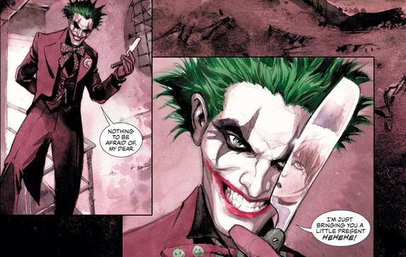 Comics : The Dark Prince Charming Gcrebirth-539079e