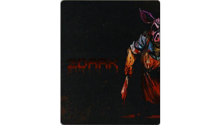 2Dark Limited Edition Steelbook