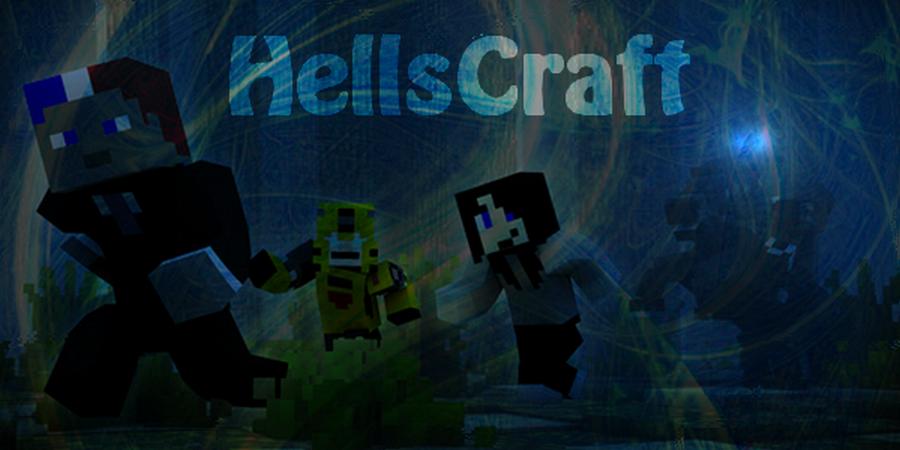 *:*:*:* HellsCraft - Serveur Minecraft *:*:*:*