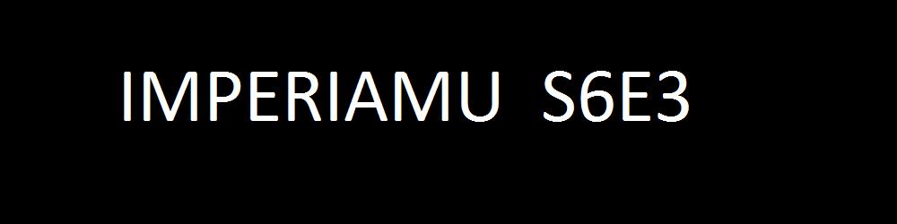 ImperiaMU Index du Forum