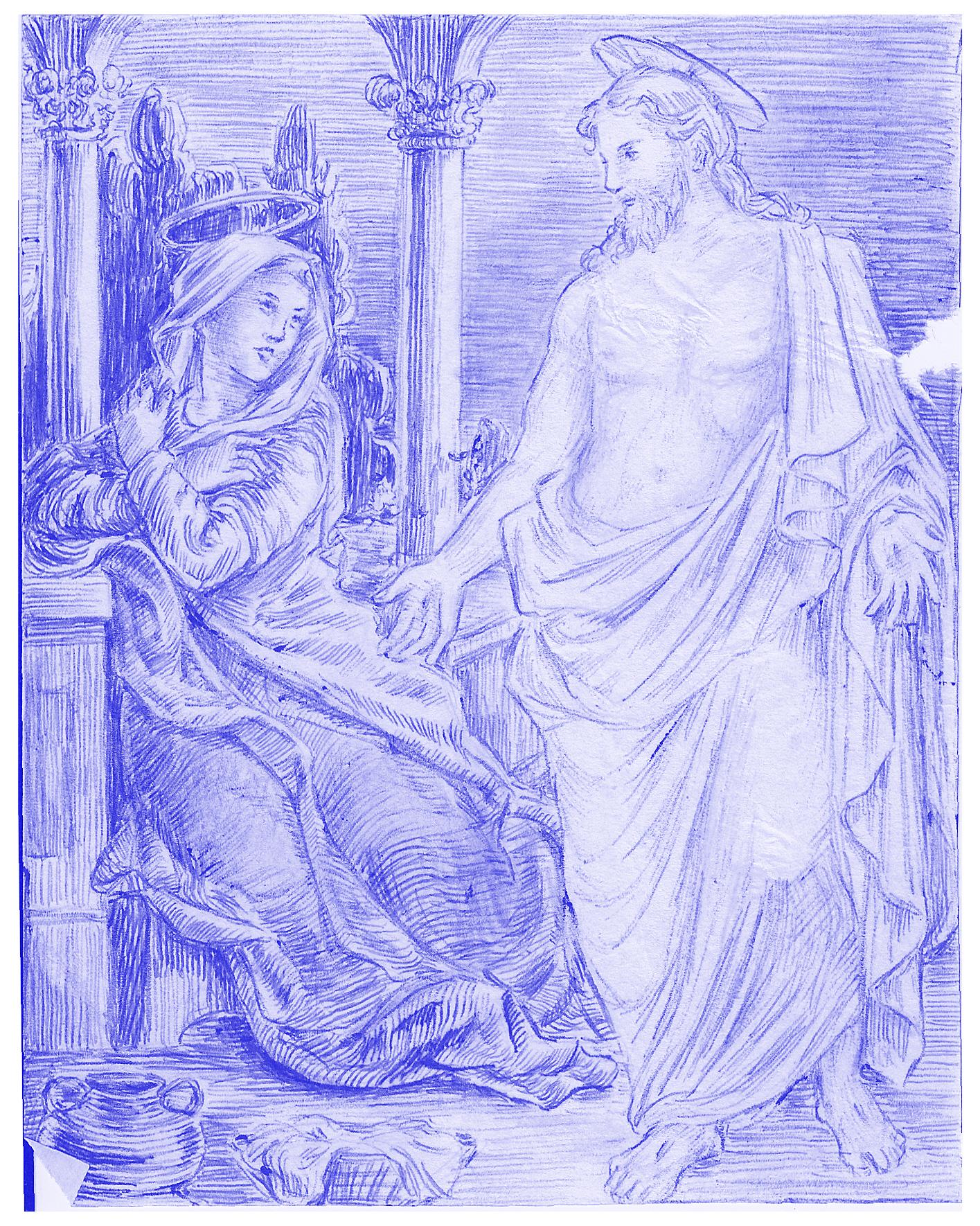 Le Rosaire en Images - Page 3 J-sus-ressuscit-a...nt-marie-5614d70