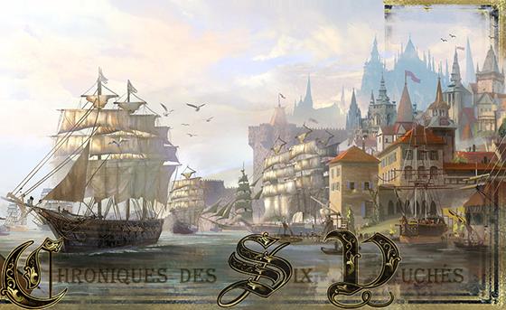 Chroniques des Six Duchés
