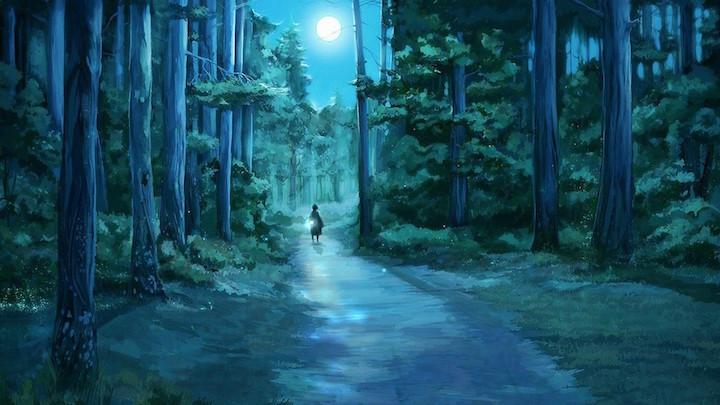 Politique et lueur sélène Drawing-forest-mo...il-trees-50ab0e6