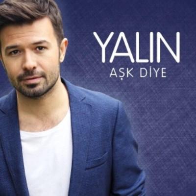 Yal�n - A�k Diye (2014) Single Alb�m indir