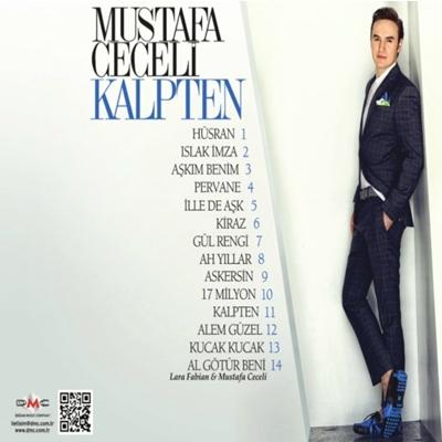 Mustafa Ceceli - Kalpten (2014) Alb�m Tan�t�m indir