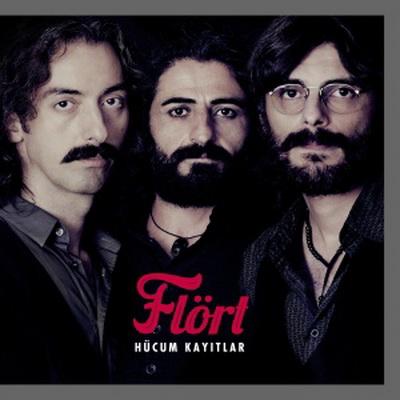 f 1 47d1e1d Flört   Hücum Kayıtlar (Single) (2014)