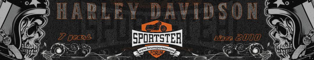 Forum Sportster Index du Forum