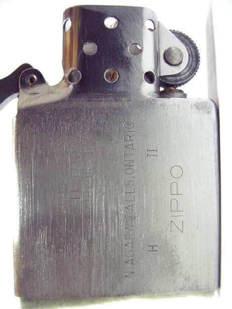 [Datation] Les Zippo Canada (Niagara Falls, Ontario) 1986-5237145