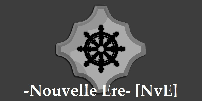 -Nouvelle Ere- [NvE] Index du Forum