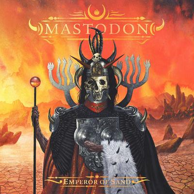 31/03 - Mastodon :  Emperor Of Sand Mastodonnewalbumartjan-5179150