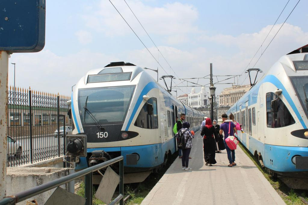 La gare d'Alger la Blanche   Img_2494-547eae9