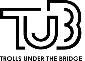Codex Lugundum 2018 - Debriefing - Page 2 Trolls_under_the_bridge-5440ab4