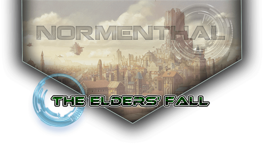Forum Normenthal - The Elders's Fall