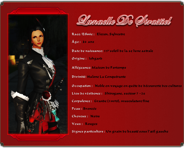 [Elezen] Lunaelle De Sirastiel Lunaelle_1-5399983