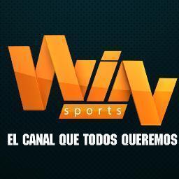 Canal win sport en vivo