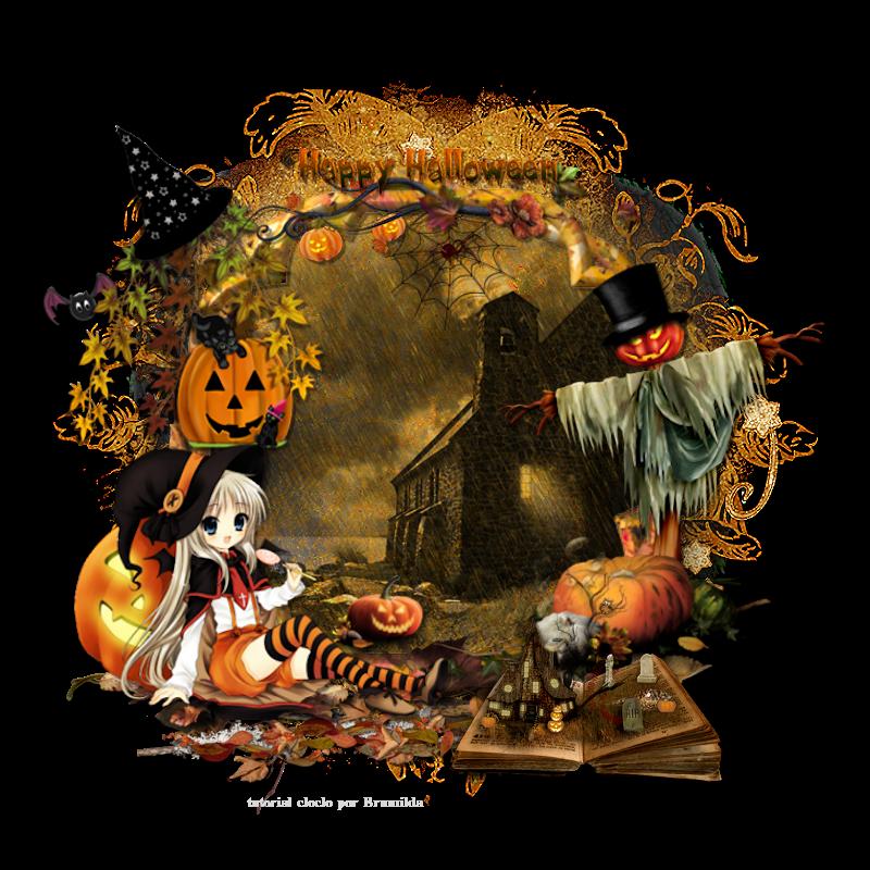 Bonjour Halloween Bonjour-534b955