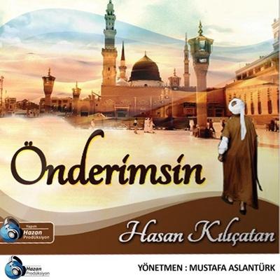 Hasan K�l��atan - �nderimsin (2014) Full Alb�m indir