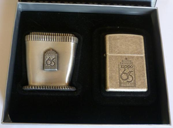 [Datation] Les Zippo Table Lighter Zippo-1997-janvie...-65th-3--526908f