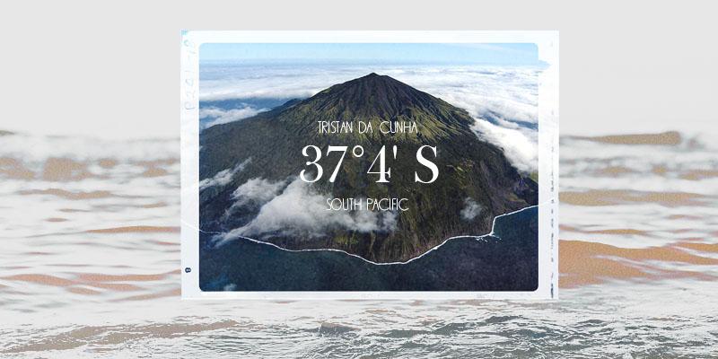 37°4' S