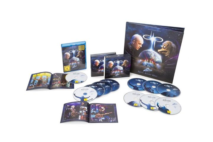 13/11 - Devin Townsend : Ziltoid live at Royal Albert Hall 1508094_109470754...246222_n-4d309fe