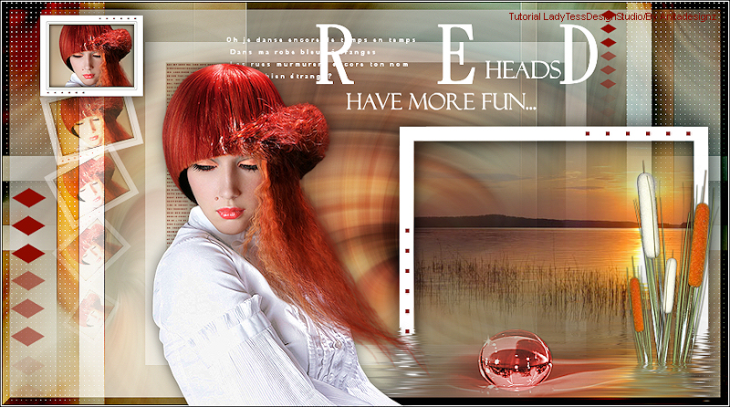 Red Heads Modelo-556c929