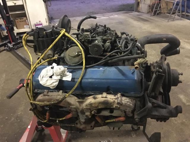 restauration corvette ou plutôt un petit lifting pour noel 4-51383fc