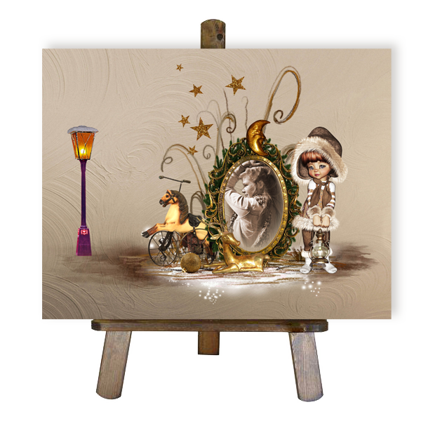 Fantastic Christmas Fantastic-christm...-x-30-cm-53941fb