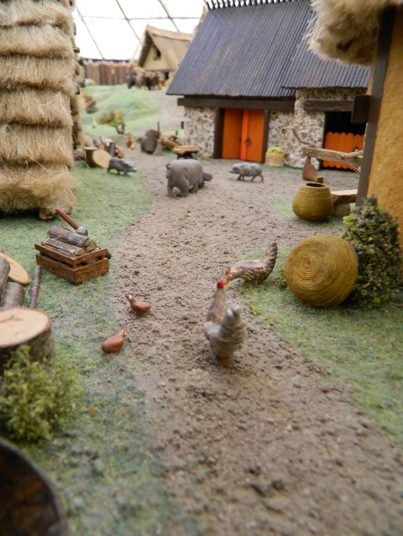 Le Village d'Astérix le Gaulois en maquette au 1/40 - Page 17 Dscn12228-4bbe9fd