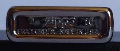 [Danger McQueen] Collection Zippo-2016-avril-...brush-4--52b5efe