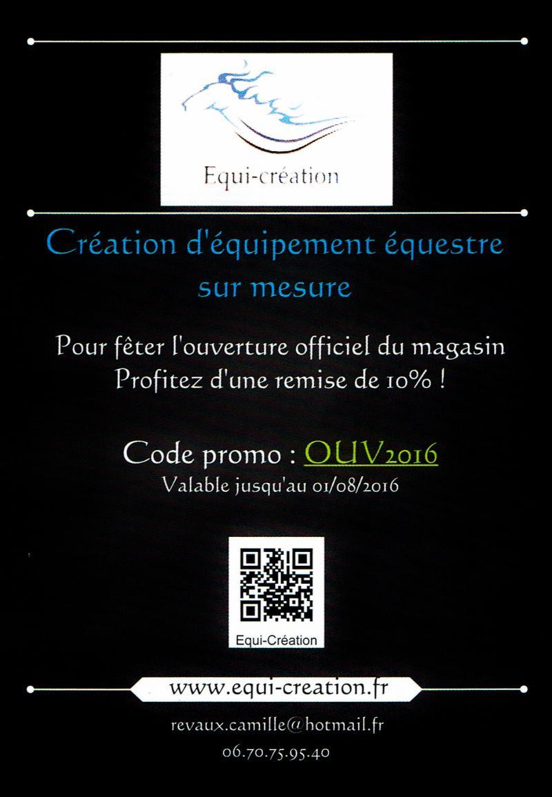 Equi-creation, Ouverture Officiel ! Cci29062016-4fcb6a9