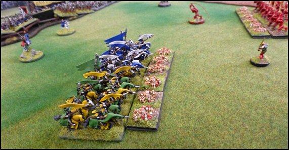 [LYON] [WARMASTER DAY] Bataille de la Porte Est d'Altdorf Warmaster_day_201...e_est_05-4a5fc54