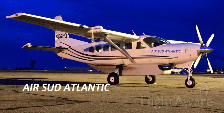 Air Sud Atlantic Seniors Index du Forum