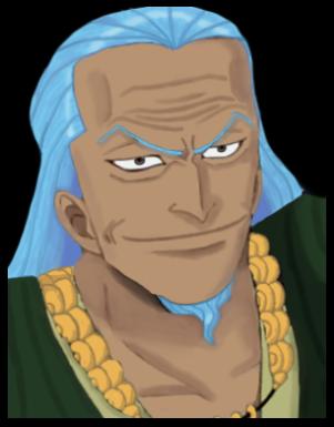 Alabasta : la grande Dynastie Nefertari Ymdebekht-52ba763